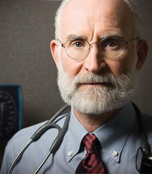 Dr. Counts - Austin